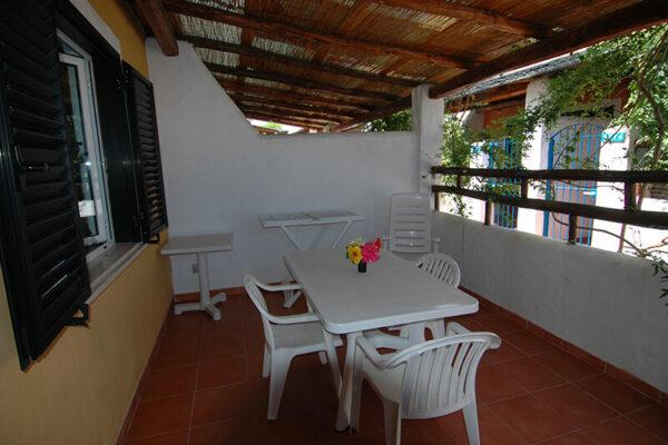 Casa in affitto vicino Tropea