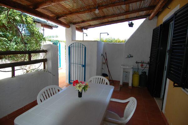 Case per le vacanze in affitto vicino Tropea