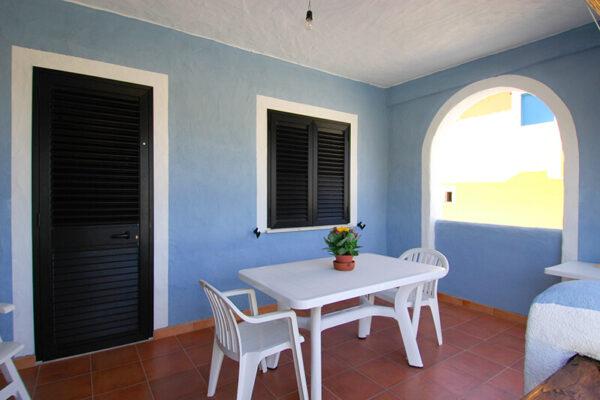Bilocale per vacanze estive in Calabria