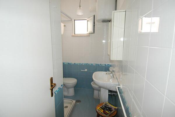Appartamento per quattro persone in Calabria