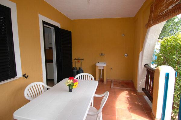 Appartamento in affitto in Calabria