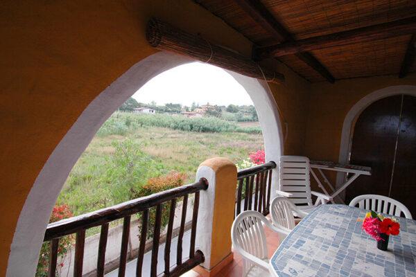 Casa in affitto per le vacanze estive in Calabria vicino a Tropea