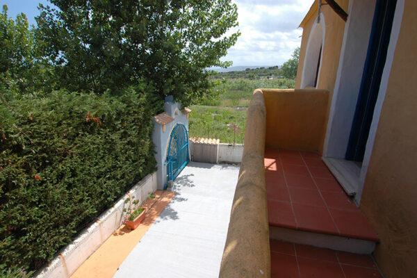 Case in affitto per le vacanze Porta Azzurra