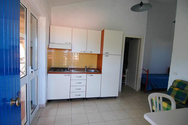 Case in affitto Porta Azzurra