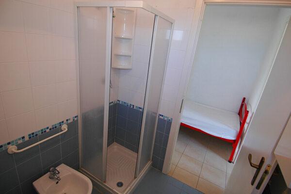 Ampio appartamento per famiglia in Calabria