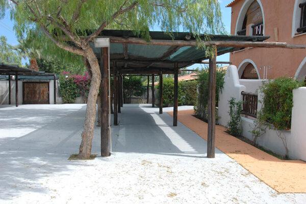 Appartamenti in affitto in Calabria con parcheggio