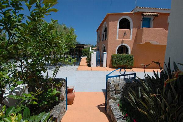 Appartamento per famiglia in affitto in Calabria