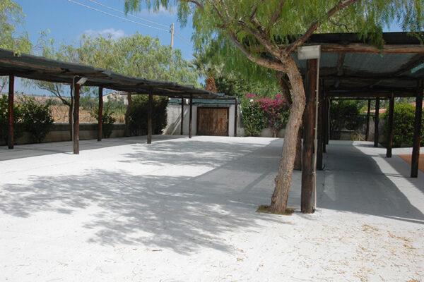 Appartamenti e case in affitto con parcheggio e posto auto in Calabria
