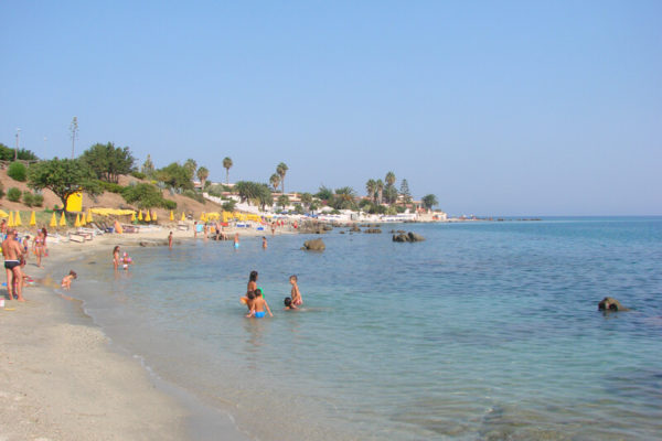 Migliori appartamenti per famiglie, vacanze in Calabria